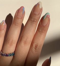 Cute Nails, Pretty Nails, My Nails, Swag Nails, Pretty Hair Color, Nails On Fleek, Hair And Nails, Trust Your Gut, Trust Yourself