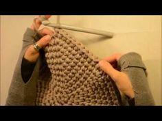DIY Crochet cat bed - HANDY DIY