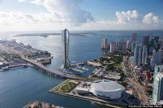 skyrise miami The best imagens from Miami, Miami Beach, Miami Bay..