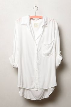 Amity Buttondown - anthropologie.com