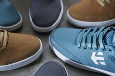 Just Released! The etnies Marana is now available in Canvas.