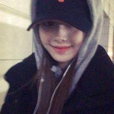 LOONA-Chuu predebut pics South Korean Girls, Korean Girl Groups, Chuu Loona, Olivia Hye, Your Girl, Girl Pictures, Kpop Girls, Girlfriends, Photoshoot