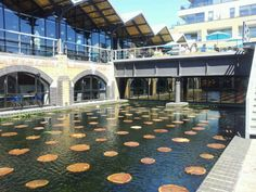 The Dock Kitchen in London, Greater London