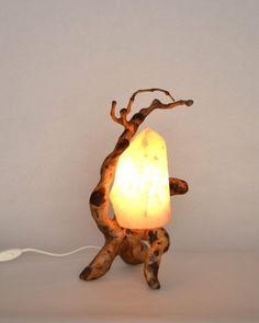 Lámpara de Sal LS-15/107