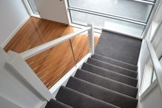 How To Properly Tighten Wire Balustrades