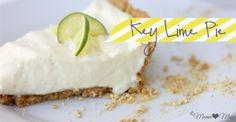 Key Lime Pie - mama♥miss
