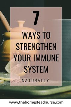 Build your immune system and stay healthy during this pandemic! Check out this helpful guide to learn what lifestyle habits will strengthen your immune system naturally.    #strengthenimmunesystemh#naturallyboostimmunesystem Love Wellness, Wellness Shots, Wellness Resort, Holistic Wellness, Holistic Nutrition, Holistic Healing, Wellness Tips, Health And Wellness, How To Stay Healthy