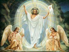 ΟΙ ΑΓΓΕΛΟΙ ΤΟΥ ΦΩΤΟΣ: Η Ανάσταση του Βασιλιά μου
