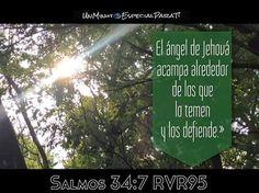 Salmos 34:7