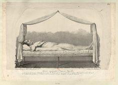 La morte di Napoleone