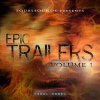 Epic Trailers Vol 1 by EqualSounds.com on SoundCloud #constructionkits #cinematic #samples