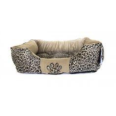 Cama Leopardo - Animalclan