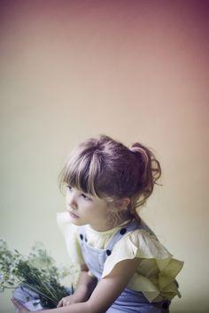 LA RITOURNELLE DE LOUIS LOUISE #wow #kids #style