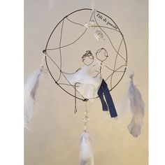 A dreamcatcher... for lovers only