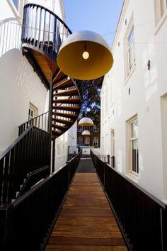 Hotel V, Amsterdam