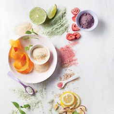 The flavors of these sugars are concentrated, so you only need to use a little to pack quite a punch. They're great for rimming cocktail ...