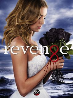 Revenge - Serie TV - look - style - estilo - inspiration - inspiração- moda - fashion - bride - noiva - Amanda Clarke - Emily Thorne (Emily VanCamp)