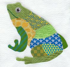 quilting art | patchwork quilt is a quilt in which the top layer consists of pieces ...