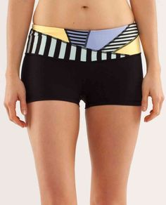 lululemon shorts!! I want these for volleyball!