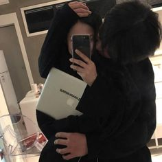 Image about love in Korean Couple by loonatic Love In Korean, Korean Couple, Cute Korean, Cute Relationship Goals, Cute Relationships, Ulzzang Couple, Ulzzang Girl, Cute Couples Goals, Couple Goals