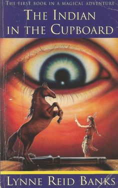The Indian In The Cupboard by Lynne Reid Banks - Paperback - S/Hand