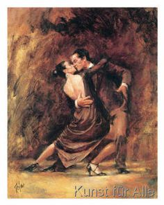 Richard Judson Zolan - The Tango