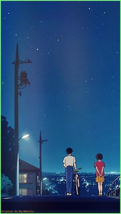 Studio ghibli,whisper of the heart,hayao miyazaki Art Studio Ghibli, Studio Ghibli Films, Handy Wallpaper, Heart Wallpaper, Wallpaper Quotes, Screen Wallpaper, Bts Wallpaper, Aesthetic Backgrounds, Aesthetic Wallpapers