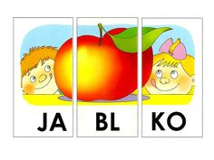 Archiv alb Stipa, Child Development, First Grade, Alphabet, Diy And Crafts, Album, Activities, Puzzle, Learning
