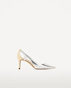 SHINY SOCK SNEAKERS-View all-SHOES-WOMAN | ZARA United States