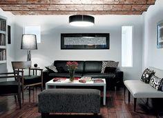 #decoracion Una casa chorizo renovada en Almagro #decor