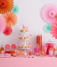 Sweet and festive ideas for an unforgettable celebration.