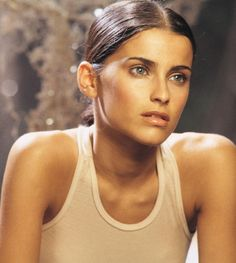 NELLY FURTADO. Before she sold out. Such a shame.