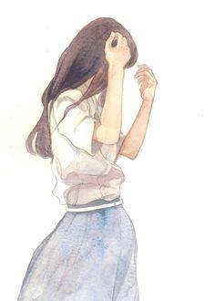 「❤」/「withgiraffe」の漫画 [pixiv]