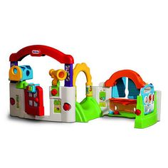 "For Carly Little Tikes Activity Garden - Little Tikes - Toys ""R"" Us"