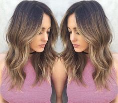 cool 10 Easy, everyday Hairstyles for Shoulder Length Hair //  #Easy #everyday…