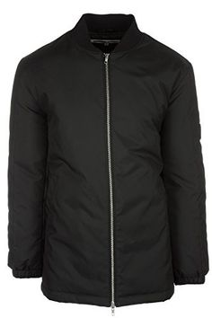 "MCQ Alexander McQueen men's outerwear jacket blouson black men's outerwear jacket new   	 		 			 				 					Famous Words of Inspiration...""Definition of Statistics: The science of producing unreliable facts from reliable figures.""					 				 				 					Evan Esar 						—...  More details at https://jackets-lovers.bestselleroutlets.com/mens-jackets-coats/trench-rain/product-review-for-mcq-alexander-mcqueen-mens-outerwear-jacket-blouson-black/"