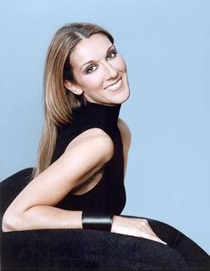 celine dion- I'm trying to imagine how obnoxious I would be at a concert if every song was my favorite!