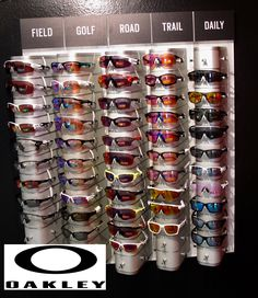 271c234a149 Oakley Prizm designed specifically for your sport  Golf