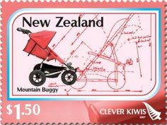 I learnt about this NZ invention today while homeschooling New Zealand Mountains, Mountain Buggy, Good Ole, Etiquette, Kiwi, Inventions, Homeschooling, Baby Strollers, Clever