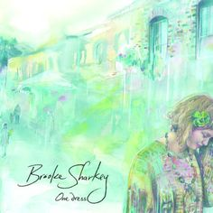 « One Dress » album by Brooke Sharkey. Playing in Place aux herbes, Uzès, a few days ago. Such a beautiful voice.