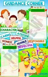 deped classroom cleaners of the day chart - Yahoo Image Search Results Classroom Bulletin Boards, Classroom Rules, Classroom Displays, Classroom Decor, Tarpaulin Design, Special Education Behavior, Certificate Design, Corner Designs, Teaching
