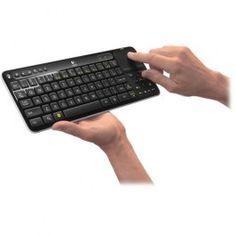 #Logitech Keyboard Controller for Logitech Revue and #Google TV 920-003039