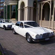 American - British Chauffeurs Classic Cars