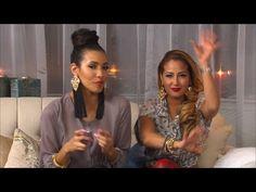 Julissa & Adrienne Tip: Suite and Sexy #StyleNetwork #EmpireGirls
