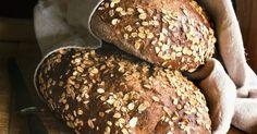 Vollkorn-Haferflocken-Brot ist ein Rezept mit frischen Zutaten aus der Kategorie Brot. Probieren Sie dieses und weitere Rezepte von EAT SMARTER!