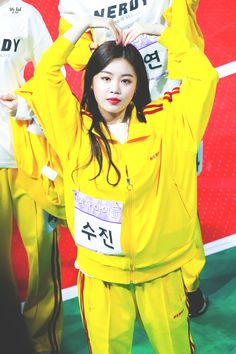 #Soojin ~ #Gidle ~ #ISAC2019 Extended Play, South Korean Girls, Korean Girl Groups, Soo Jin, Cube Entertainment, Soyeon, Our Kids, Mamamoo, Neverland