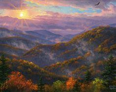 12 beaux tableaux abraham hunter - Page 8