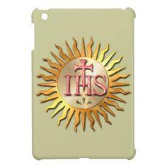 Jesuit Seal iPad Mini Case
