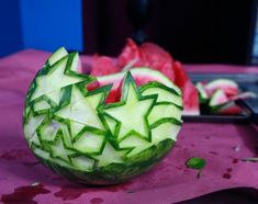 The 11 Best Watermelon Carving Ideas The Eleven Best