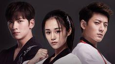 Whirlwind Girl 2 - 28 episodes Chinese *Ji Chang Wook, *Leo Wu, *An Yue Xi & *Chen Xiang Ji Chang Wook, Chen, Law Of The Jungle, Sungkyunkwan Scandal, Dramas Online, Live Stream, Watch Tv Shows, Joy Of Life, Tv Shows Online